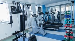 Blue Tree Premium Manaus - Sport
