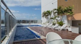 Blue Tree Premium Manaus - Pool