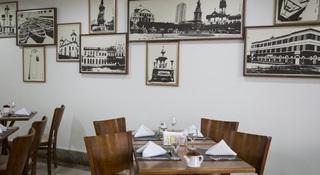Blue Tree Premium Manaus - Restaurant