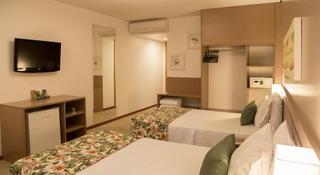 Blue Tree Premium Manaus - Zimmer
