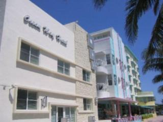 Hawaii Hotel, 7430 Ocean Terrace,