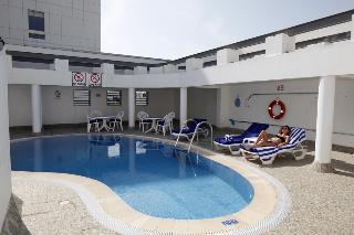 Avari Hotel Apartments Al Barsha - Sport