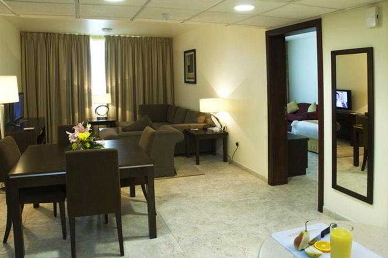 Book Avari Al-Barsha Hotel Apartments Dubai - image 9