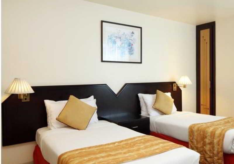 Book Avari Al-Barsha Hotel Apartments Dubai - image 3