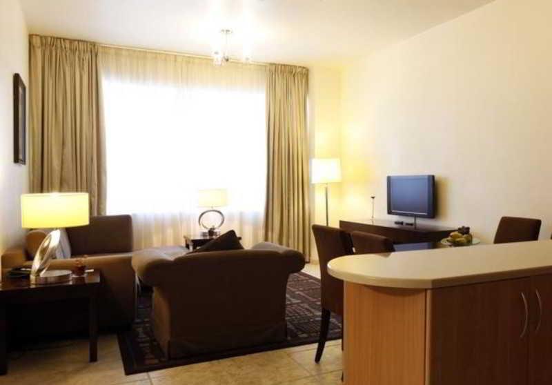 Book Avari Al-Barsha Hotel Apartments Dubai - image 5