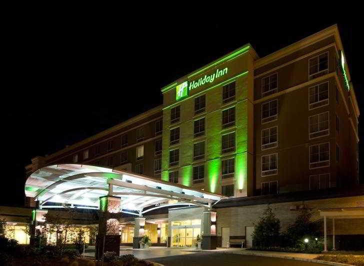 Holiday Inn Eugene