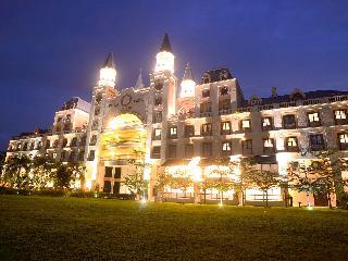 Bella Vista Waterfront Resort Langkawi - Generell
