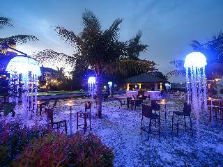 Bella Vista Waterfront Resort Langkawi - Bar