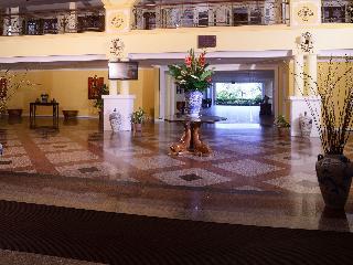 Bella Vista Waterfront Resort Langkawi - Diele