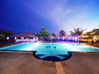 Bella Vista Waterfront Resort Langkawi - Pool