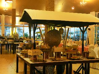 Bella Vista Waterfront Resort Langkawi - Restaurant