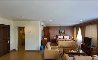 Bella Vista Waterfront Resort Langkawi