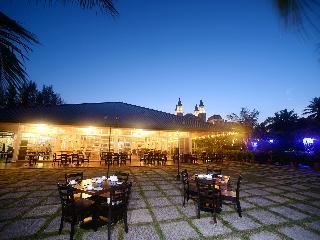 Bella Vista Waterfront Resort Langkawi - Terrasse