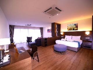 Bella Vista Waterfront Resort Langkawi - Zimmer