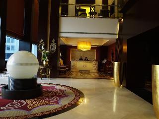 Hani Suites Spa Manama - Diele