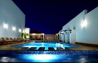 Hani Suites Spa Manama - Pool