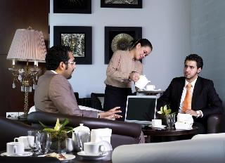 Hani Suites Spa Manama - Restaurant