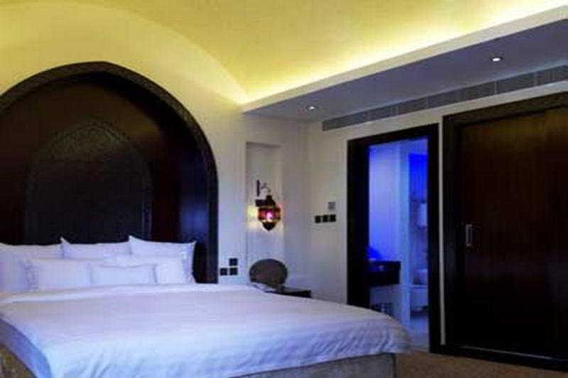 Hani Suites Spa Manama - Zimmer