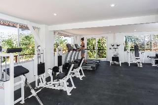 Best Western Tamarindo Vista Villas - Sport