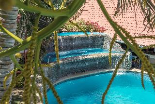 Best Western Tamarindo Vista Villas - Pool