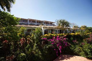Best Western Tamarindo Vista Villas - Restaurant