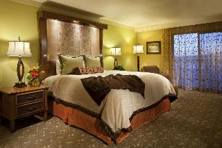 Cheyenne Mountain Resort
