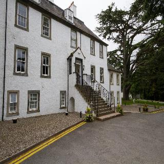 Moness House Hotel and…, Crieff Road,