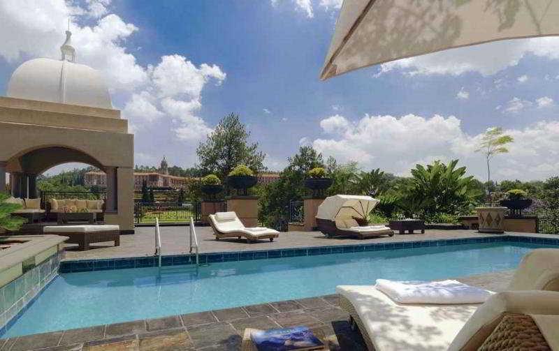 Sheraton Pretoria - Pool