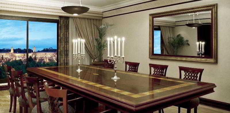 Sheraton Pretoria - Restaurant