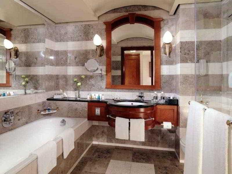 Sheraton Pretoria - Zimmer