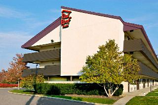 Red Roof Inn Asheville…, 16 Crowell Road,16