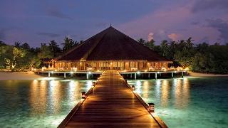 Hideaway Beach Resort…, Dhonakulhi Island, Haa, Alifu…