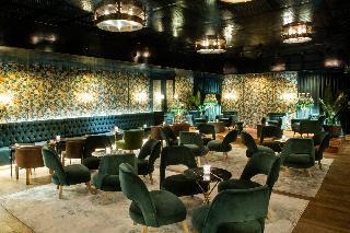 Pulitzer Buenos Aires - Bar