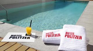 Pulitzer Buenos Aires - Pool