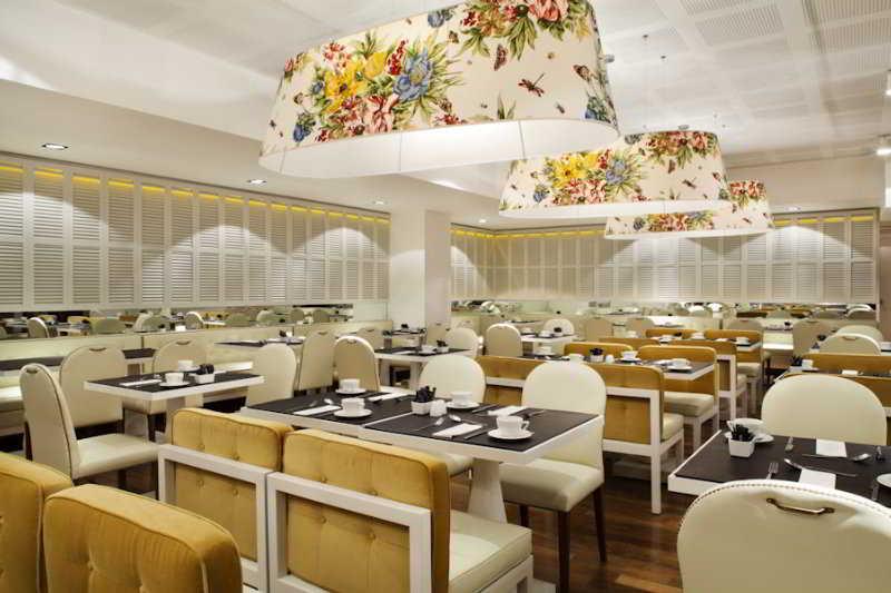 Pulitzer Buenos Aires - Restaurant