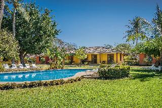 Bahia Esmeralda - Pool