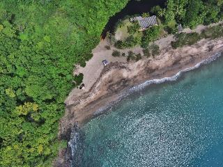 Bahia Esmeralda - Strand
