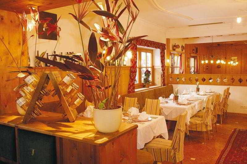 Eva Village - Restaurant