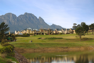 Devonvale Golf Estate Wine and Spa Lodge - Generell