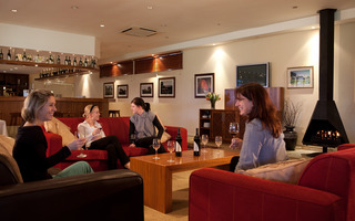 Devonvale Golf Estate Wine and Spa Lodge - Bar