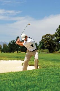 Devonvale Golf Estate Wine and Spa Lodge - Sport
