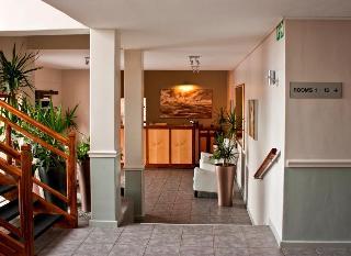 Devonvale Golf Estate Wine and Spa Lodge - Diele
