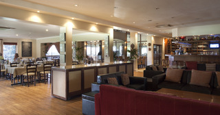 Devonvale Golf Estate Wine and Spa Lodge - Restaurant