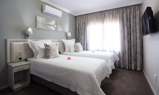 Devonvale Golf Estate Wine and Spa Lodge - Zimmer