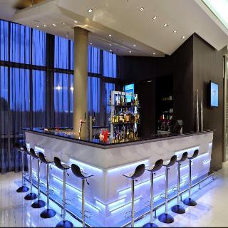 Park Inn Sandton - Bar