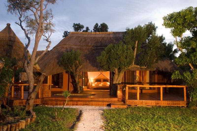 Benguerra Lodge, Benguerra Island, Bazaruto,