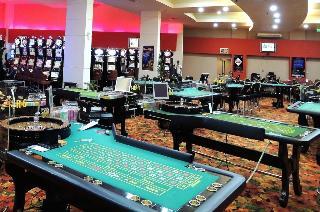 Casino Acaray - Sport