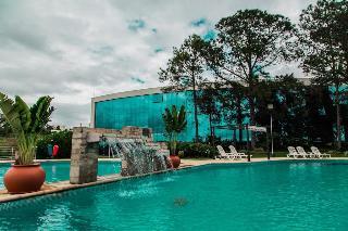 Casino Acaray - Pool