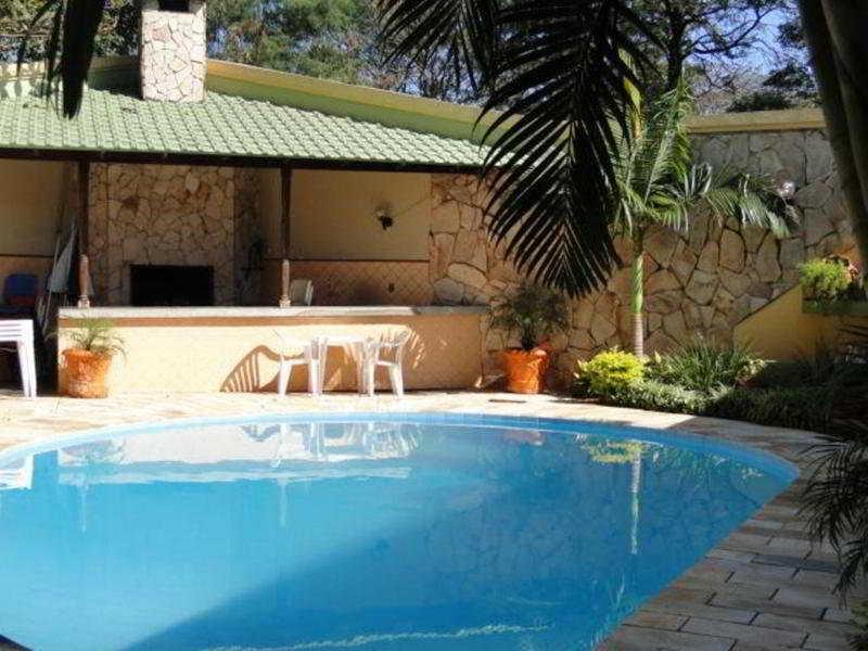 Panorama Inn - Pool