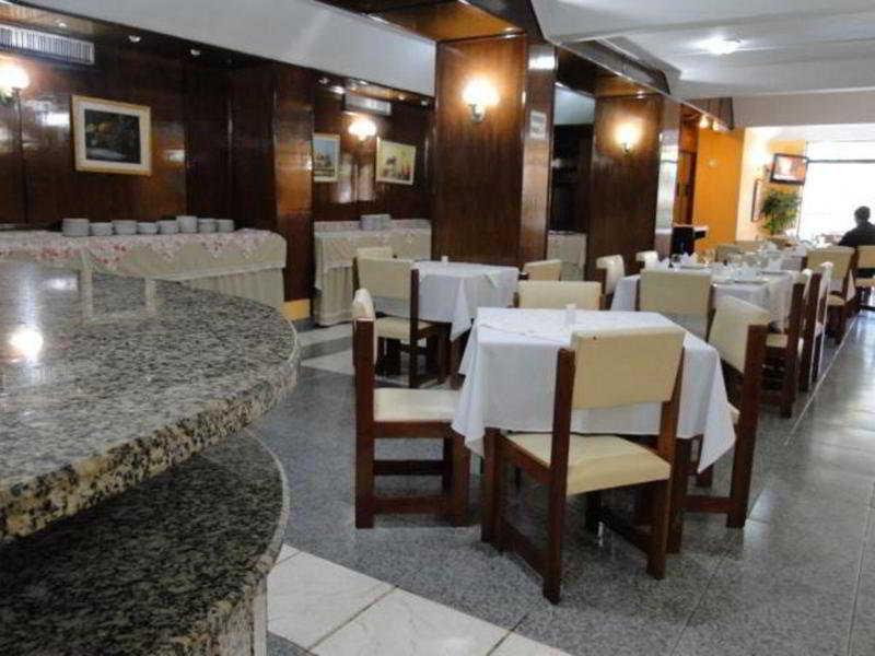 Panorama Inn - Restaurant